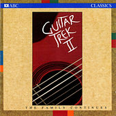 Guitar Trek II: The Family Continues by Guitar Trek