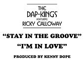 I'm in Love by The Dap-Kings