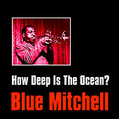 How Deep Is the Ocean? by Blue Mitchell