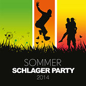 Sommer Schlager Party 2014 by Various Artists