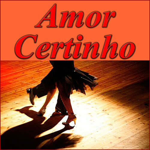 Amor Certinho by Various Artists