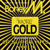 More Boney M. Gold by Boney M
