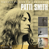 Original Album Classics von Patti Smith