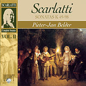 Scarlatti: Complete Sonatas, Vol. II (Sonatas Kk. 49-98) by Various Artists