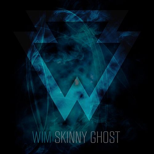 Skinny Ghost by WIM
