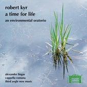 A Time for Life by Hamilton Cheifetz