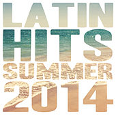 Latin Hits Summer 2014 by Various Artists