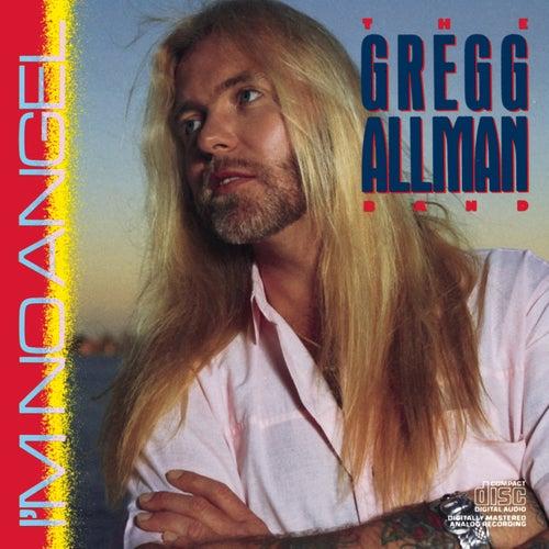 I'm No Angel by Gregg Allman