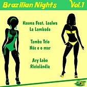 Brazilian Nights, Vol.1 by Various Artists