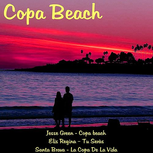 Copa Beach by Various Artists