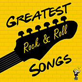 Greatest Rock & Roll Songs by Various Artists