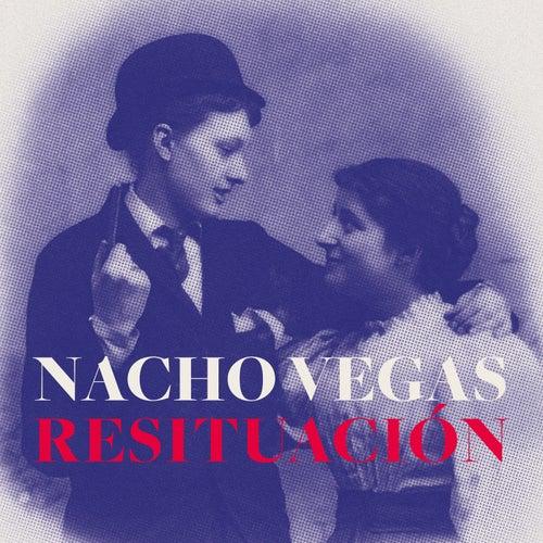 Resituación by Nacho Vegas