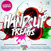 Hands Up Freaks, Vol. 1 von Various Artists
