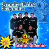 Grandes Exitos Originales by Grupo Soñador