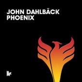 Phoenix by John Dahlbäck