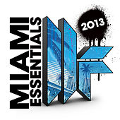 Toolroom Miami Essentials 2013 by Various Artists
