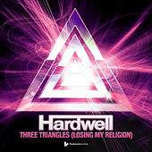 Three Triangles (Losing My Religion) by Hardwell