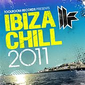 Toolroom Records Ibiza Chill 2011 by Various Artists
