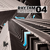 Rhythm Distrikt 04 by Various Artists