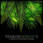 Toolroom Goes Deep 3 by Various Artists