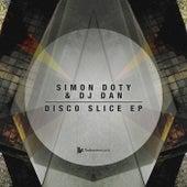 Disco Slice EP by DJ Dan
