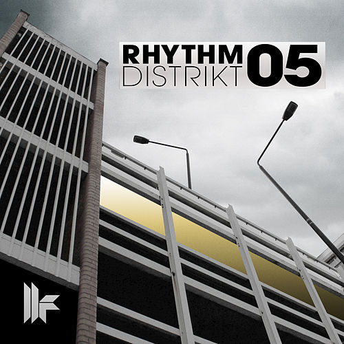 Rhythm Distrikt 05 by Various Artists