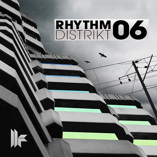 Rhythm Distrikt 06 by Various Artists