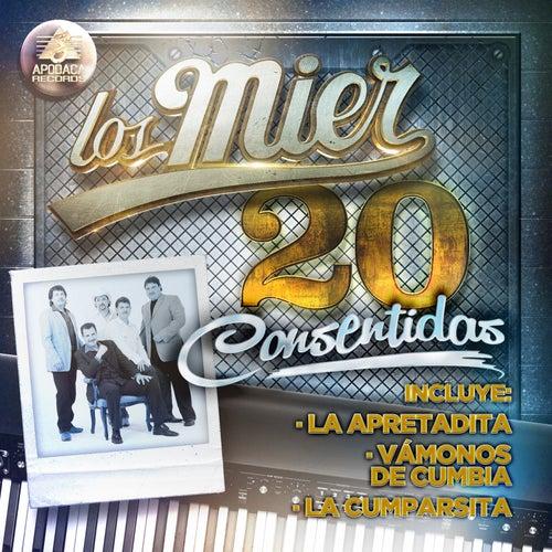 20 Consentidas by Los Mier