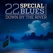 22 Special Blues Tracks - Down by the River von Various Artists