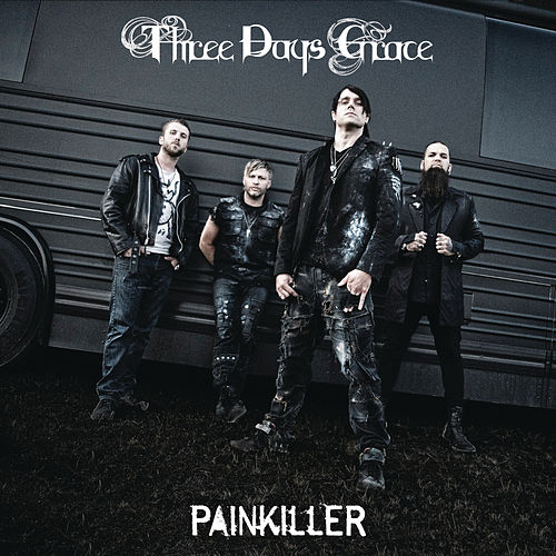 Painkiller by Three Days Grace