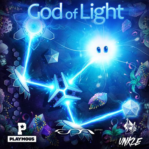 God of Light (Original Game Soundtrack) - Single by UNKLE