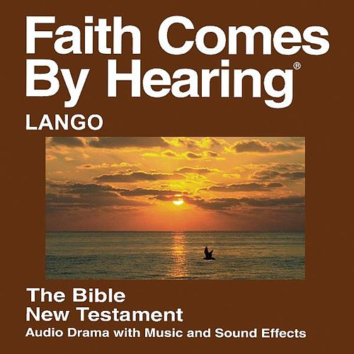 Lango New Testament (Dramatized) by The Bible