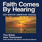Cev Native American Voices New Testament - Contemporary English Version Native American Voices by The Bible