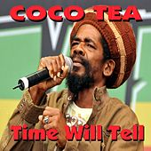 Time Will Tell (Live) von Cocoa Tea