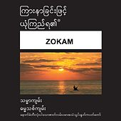 Zokam New Testament (Dramatized) Zokam International Version by The Bible