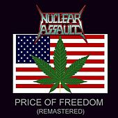 Price of Freedom (Remastered) by Nuclear Assault