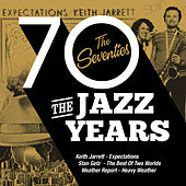 The Jazz Years - The Seventies von Various Artists