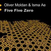 Five Five Zero by Oliver Moldan