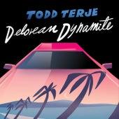 Delorean Dynamite by Todd Terje