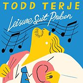 Leisure Suit Preben - Single by Todd Terje