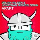 Apart (Remixes) by Orjan Nilsen