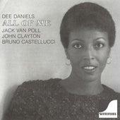 All Of Me by Dee Daniels