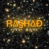 First Move - Single by Rashad
