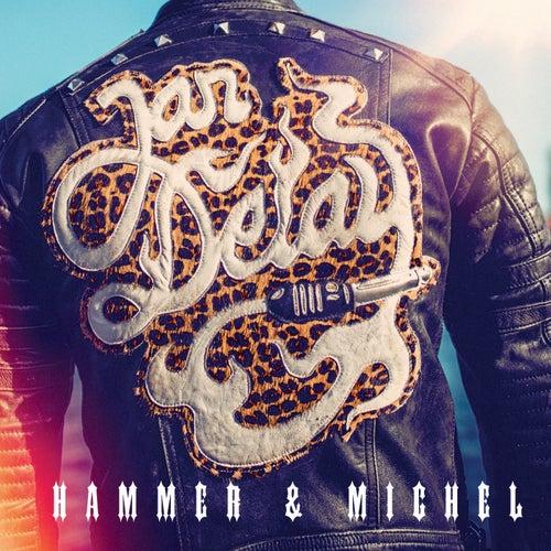 Hammer & Michel von Jan Delay