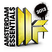 Toolroom Amsterdam Essentials 2012 by Various Artists