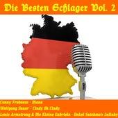Die besten Schlager, Vol. 2 by Various Artists
