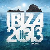Toolroom Records Ibiza 2013 Vol. 1 by Various Artists