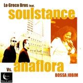 Bossa Jobim by Lo Greco Bros
