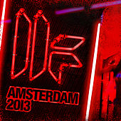 Toolroom Records Amsterdam 2013 by Various Artists