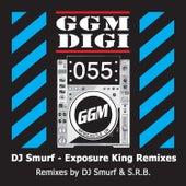 diGiGM055: Exposure King Remixes by DJ Smurf
